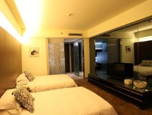 Zobon Art Hotel Zhuhai - Guest Room