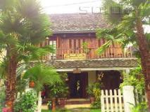 Inthavong Guesthouse: exterior