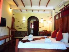 Inthavong Guesthouse | Laos Budget Hotels
