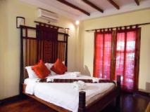 Inthavong Guesthouse: guest room