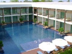 Budsabong Fine Resort | Thailand Cheap Hotels
