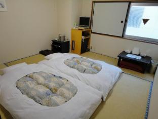Hotel Marutani Tokyo - Guest Room