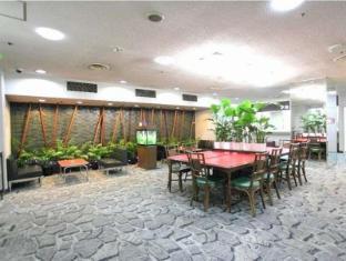 Hotel Marutani Tokyo - Lobby