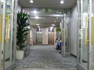 Hotel Marutani Tokyo - Entrance