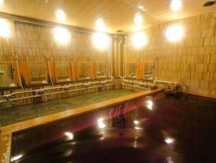 Hotel Marutani Tokyo - Spa