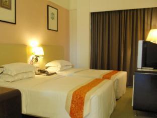 Ritz Garden Hotel Ipoh - Gästezimmer