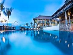 Tropicana Beach Resort   Vung Tau Budget Hotels