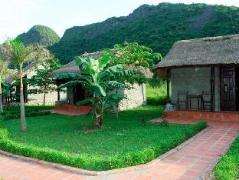 Whisper Nature Bungalow | Cat Ba Island Budget Hotels