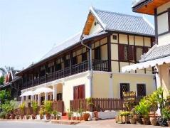 Villa Somphong Laos