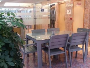 Acesite Knutsford Hotel Hong Kong - Lobby