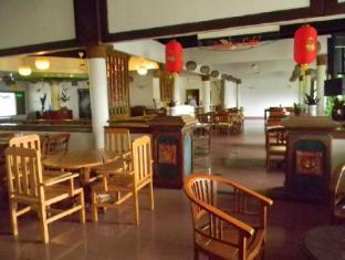 Residence Inn Cherating Cherating - Kedai Kopi/Kafe