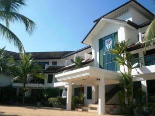 Residence Inn Cherating Cherating - Bahagian Luar Hotel