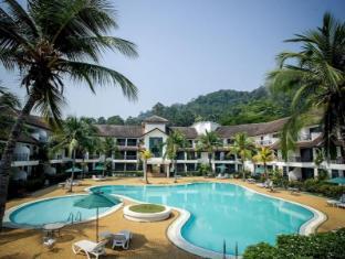 Residence Inn Cherating Cherating - Kolam renang