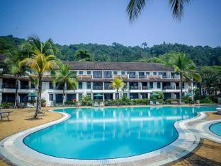Residence Inn Cherating Cherating - Pandangan