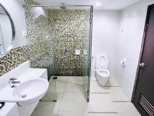 Residence Inn Cherating Cherating - Bilik Mandi