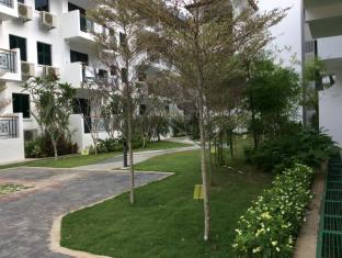Residence Inn Cherating Cherating - Taman