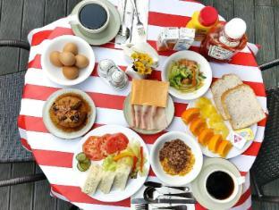 Hotel Skypark Myeongdong I Seoul - Restaurant