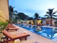 Pool Side Double or Twin Room