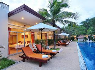 Phuket Sea Resort Phuket - Chambre