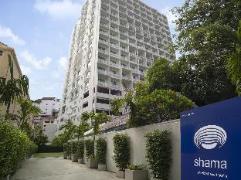 Shama Sukhumvit | Thailand Cheap Hotels