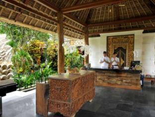 Sri Ratih Cottages Bali - Lobby