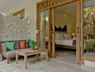 Sri Ratih Cottages Bali - Deluxe room