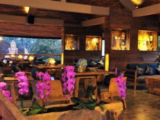 Sri Ratih Cottages Bali - Restaurant