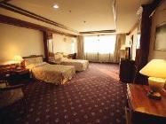 חדר סטנדרט עם 2 מיטות צמודות (טווין)