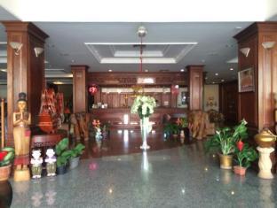앙캄 호텔