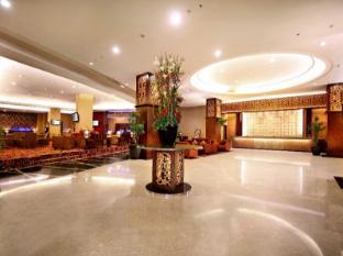 Aston Samarinda Hotel