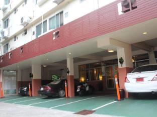B.S. Court Hotel Bangkok - Interior