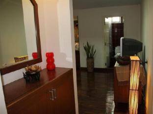 B.S. Court Hotel Bangkok - Guest Room