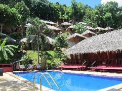 Bamboo Mountain View Phi Phi Resort | Thailand Budget Hotels