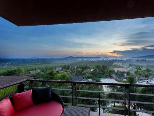 Chalong Chalet Resort Phuket - Terrace View Premium Villa