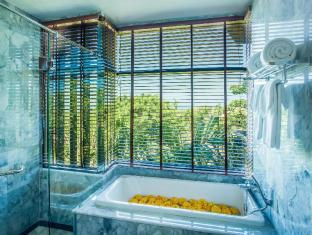 Chalong Chalet Resort Phuket - Bathroom