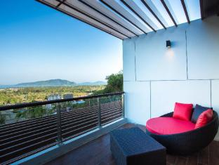Chalong Chalet Resort Phuket - Balcony/Terrace