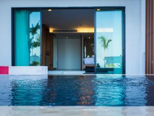 Chalong Chalet Resort Phuket - Pool Access