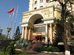 Ninh Kieu Hotel - Hoa Binh | Can Tho Budget Hotels