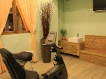 R&R Hotel: fitness room