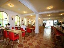 R&R Hotel: restaurant