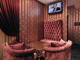 Santa Grand Hotel Chinatown Singapore - Lobby