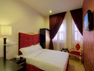Santa Grand Hotel Chinatown Singapore - Deluxe
