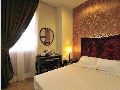 Santa Grand Hotel Chinatown - Singapore Hotels Cheap