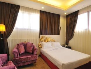 Santa Grand Hotel Chinatown Singapore - Family