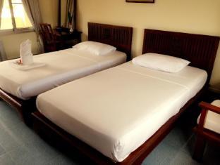 Lalco AR Hotel Vientiane - Standard twin