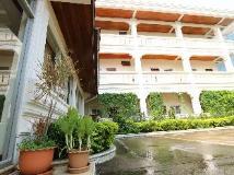 Lalco AK Hotel: exterior