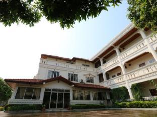 Lalco AR Hotel Vientiane - Exterior