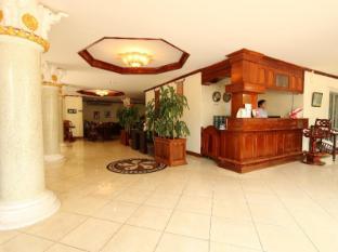 Lalco AR Hotel Vientiane - Interior
