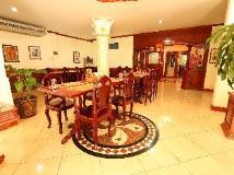 Lalco AK Hotel: restaurant