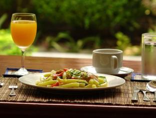 Lalco AR Hotel Vientiane - Breakfast